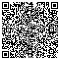 QR code with 4th Street Barber contacts