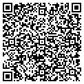 QR code with A & B Remodeling & Repair contacts