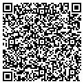 QR code with James A Jones Construction Co contacts