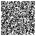 QR code with GCS Wireless contacts