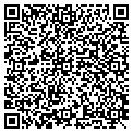 QR code with V C Hollingsworth Ranch contacts