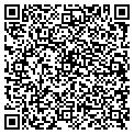 QR code with Timberline Properties Inc contacts