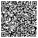 QR code with James Coffey Lawn Care contacts