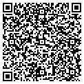 QR code with Hammondell Campsites contacts