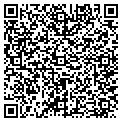 QR code with W & F Accounting Inc contacts