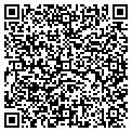 QR code with P P G Industries Inc contacts
