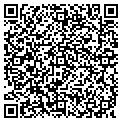 QR code with George Thomas Tractor Service contacts