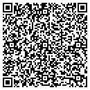 QR code with Hilton Malburn Beach Ocean Front contacts