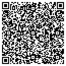 QR code with A Cut Above Landscaping & Lawn contacts