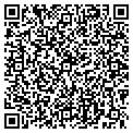 QR code with Barber Romana contacts