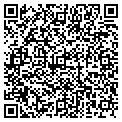 QR code with Hope Hospice contacts