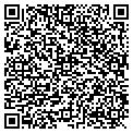 QR code with Communications & Travel contacts