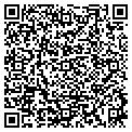 QR code with Alvin's Backhoe & Septic Service contacts