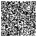 QR code with S & S Diversified contacts