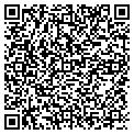QR code with J & R Custom Landscaping Inc contacts