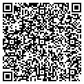 QR code with Jim's Pool Service contacts