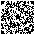 QR code with All American Bail Bonds contacts