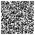 QR code with Comfort Storage contacts
