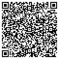 QR code with B & M Nest Boxes contacts