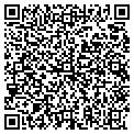 QR code with Diana L Edgar MD contacts