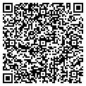 QR code with Bangkok Express contacts