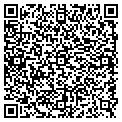 QR code with B&M Flynn Contractors Inc contacts