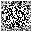 QR code with Treasure Cast Csmtc Srgery Center contacts