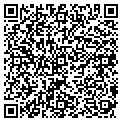 QR code with Jcc Corp of Naples Inc contacts