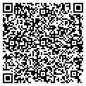 QR code with VIP Realty Of Orlando Inc contacts