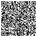 QR code with Home- Tech contacts