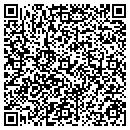 QR code with C & C Building Co of Michigan contacts