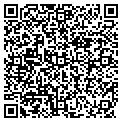 QR code with Beckys Beauty Shop contacts