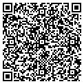 QR code with Timberwoods Club House contacts