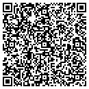 QR code with Heaven & Earth Floral Inc contacts