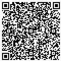 QR code with E J's Tattooing contacts