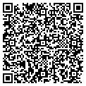 QR code with LA Peire Real Estate contacts