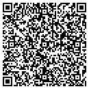 QR code with James Frank Custom Woodworking contacts