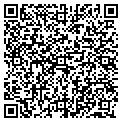 QR code with Sam B Edwards MD contacts