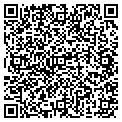 QR code with CSX Railroad contacts