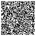 QR code with Hummingbird Transport Inc contacts