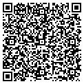 QR code with Ismael Montane MD PA contacts