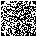 QR code with Alliance Spinal Therapy & Reha contacts