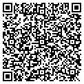 QR code with H & M Hearing Assoc LLC contacts