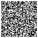 QR code with Hilda Amburgy Cleaning Service contacts