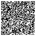 QR code with Pvc Construction Corporation contacts