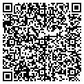 QR code with A P X International contacts