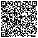 QR code with Hamlin Electric Inc contacts