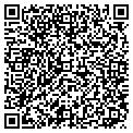 QR code with B & B Farm Equipment contacts