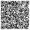 QR code with Fox Ragan H III Inc contacts