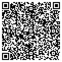 QR code with R & A Investments contacts